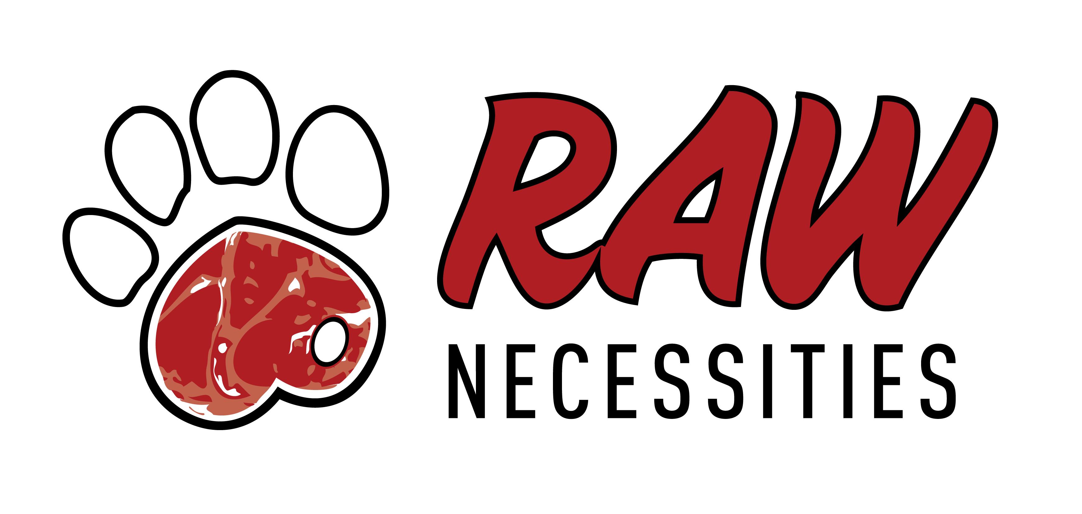 Raw Necessities